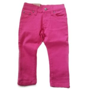 ALL AROUND BABY BY WRANGLER JEANS